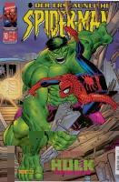 Der erstaunliche Spider-Man 10 - Klickt hier für die große Abbildung zur Rezension