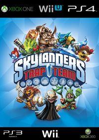 Skylanders Trap Team - Klickt hier für die große Abbildung zur Rezension