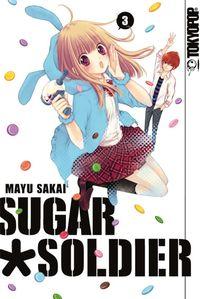 Sugar X Soldier 3 - Klickt hier für die große Abbildung zur Rezension