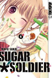 Sugar X Soldier 4 - Klickt hier für die große Abbildung zur Rezension