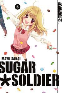 Sugar X Soldier 5 - Klickt hier für die große Abbildung zur Rezension