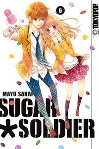 Sugar X Soldier 6 - Klickt hier für die große Abbildung zur Rezension