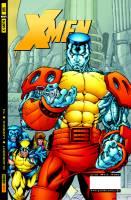 X-Men Vol2 16 - Klickt hier für die große Abbildung zur Rezension