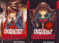 Splashcomics: Scary Lessons Halloween Pack
