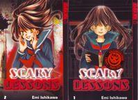 Scary Lessons Halloween Pack - Klickt hier für die große Abbildung zur Rezension