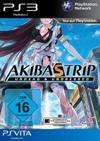 Akibas Trip 2: Undead & Undressed (PS Vita)
