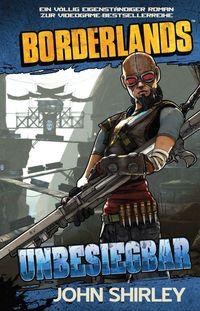 Borderlands 2: Unbesiegbar - Klickt hier für die große Abbildung zur Rezension
