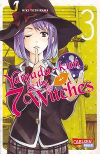 Yamada-kun & the 7 Witches 3 - Klickt hier für die große Abbildung zur Rezension