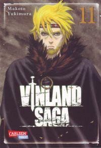 Vinland Saga 11 - Klickt hier für die große Abbildung zur Rezension