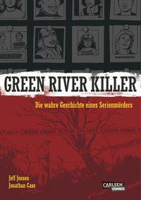 Green River Killer - Klickt hier für die große Abbildung zur Rezension