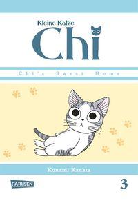 Kleine Katze Chi 3 - Klickt hier für die große Abbildung zur Rezension