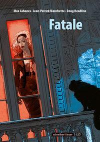 Fatale - Klickt hier für die große Abbildung zur Rezension