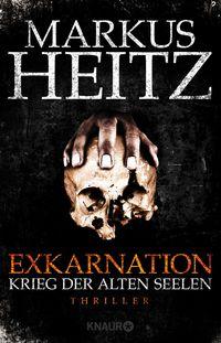 Exkarnation - Krieg der alten Seelen - Klickt hier für die große Abbildung zur Rezension