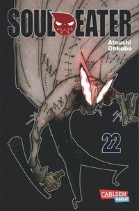 Soul Eater 22 - Klickt hier für die große Abbildung zur Rezension