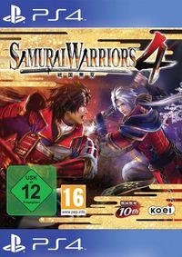 Splashgames: Samurai Warriors 4