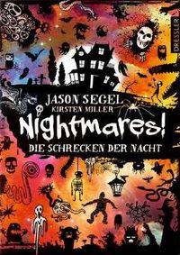 Nightmares – Die Schrecken der Nacht - Klickt hier für die große Abbildung zur Rezension