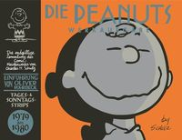 Die Peanuts-Werkausgabe, Band 15: 1979-1980 - Klickt hier für die große Abbildung zur Rezension