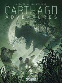Carthago Adventures 2: Chipekwe - Klickt hier für die große Abbildung zur Rezension