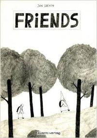 Friends - Klickt hier für die große Abbildung zur Rezension