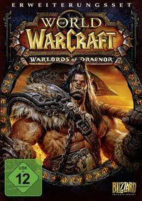 World of Warcraft: Warlords of Draenor (Add-On) (PC) - Klickt hier für die große Abbildung zur Rezension