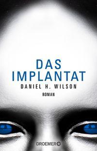 Das Implantat - Klickt hier für die große Abbildung zur Rezension