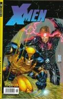 X-Men Vol2 18 - Klickt hier für die große Abbildung zur Rezension