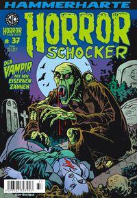 Horrorschocker 37 - Klickt hier für die große Abbildung zur Rezension