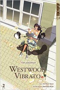 Westwood Vibrato 2 - Klickt hier für die große Abbildung zur Rezension