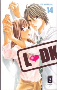 L-DK 14 - Klickt hier für die große Abbildung zur Rezension
