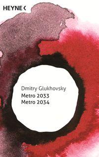 Metro 2033/Metro 2034 - Klickt hier für die große Abbildung zur Rezension