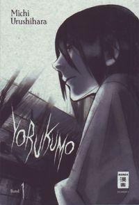 Yorokumo 1 - Klickt hier für die große Abbildung zur Rezension