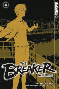 The Breaker - New Waves 4 - Klickt hier für die große Abbildung zur Rezension
