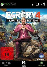 Splashgames: Far Cry 4