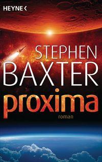 Splashbooks: Proxima