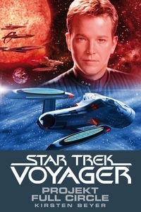 Star Trek-Voyager 5: Projekt Full Circle - Klickt hier für die große Abbildung zur Rezension