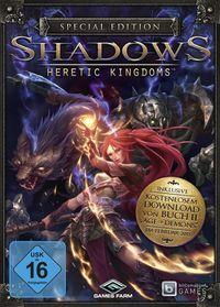 Shadows: Heretic Kingdoms - Klickt hier für die große Abbildung zur Rezension