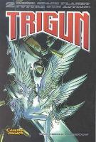 Trigun 2 - Klickt hier für die große Abbildung zur Rezension