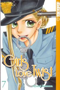 Girls Love Twist 7 - Klickt hier für die große Abbildung zur Rezension