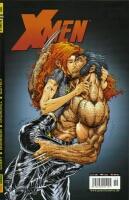 X-Men Vol2 19 - Klickt hier für die große Abbildung zur Rezension