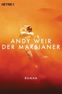 Der Marsianer - Klickt hier für die große Abbildung zur Rezension