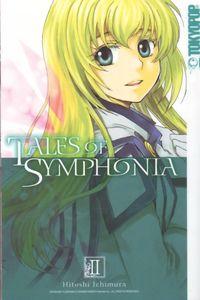 Tales of Symphonia 2 - Klickt hier für die große Abbildung zur Rezension