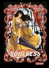 Soulless 3 - Klickt hier für die große Abbildung zur Rezension