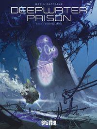 Deepwater Prison 1: Constellation - Klickt hier für die große Abbildung zur Rezension