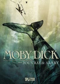 Moby Dick - Klickt hier für die große Abbildung zur Rezension