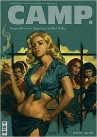 Camp 1 - Klickt hier für die große Abbildung zur Rezension