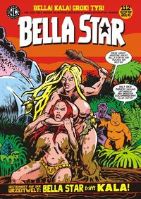 Bella Star trifft Kala - Klickt hier für die große Abbildung zur Rezension