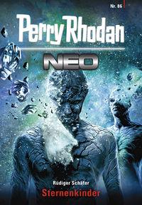 Perry Rhodan Neo 86: Sternenkinder - Klickt hier für die große Abbildung zur Rezension
