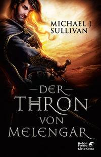 Der Thron von Melengar: Riyria 1 - Klickt hier für die große Abbildung zur Rezension