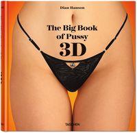 The Big Book of Pussy 3D - Klickt hier für die große Abbildung zur Rezension