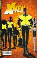 X-Men Vol2 20 - Klickt hier für die große Abbildung zur Rezension